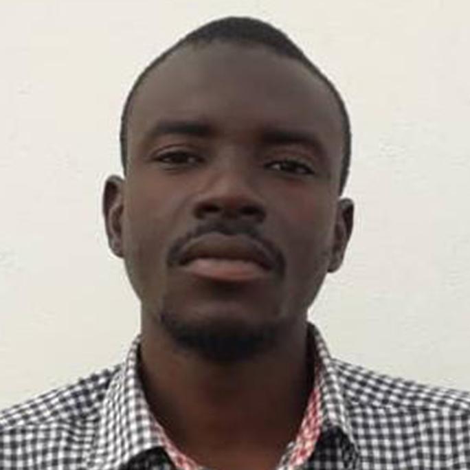 Amadou Keita - assistant logistique pour Tombouctou Héritage