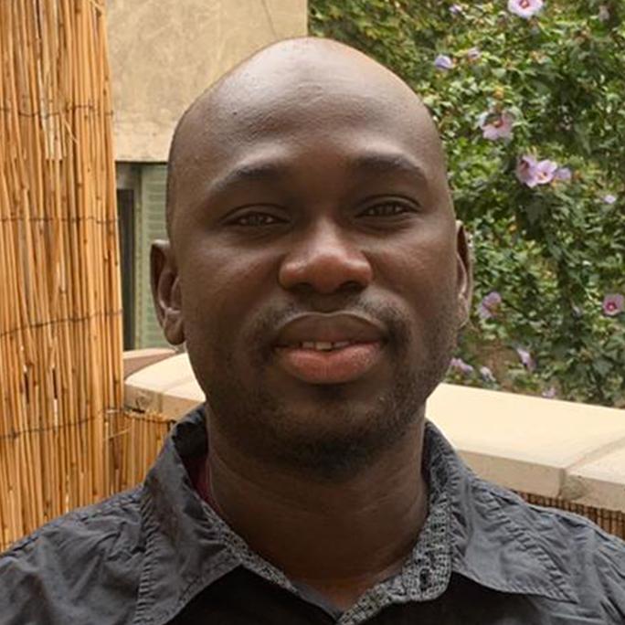 Gaoussou Kone - appui artemisia pour Tombouctou Héritage