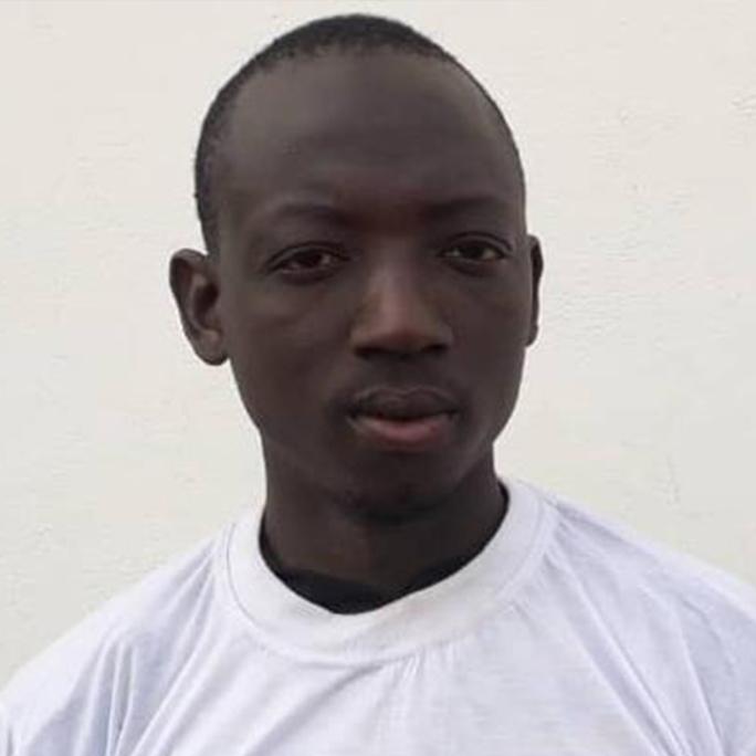 Ibrahim Sanogo - Chargé du champ Artemisia pour Tombouctou Héritage