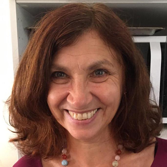Maud Gérardin Lussan - assistante logistique international pour Tombouctou Héritage